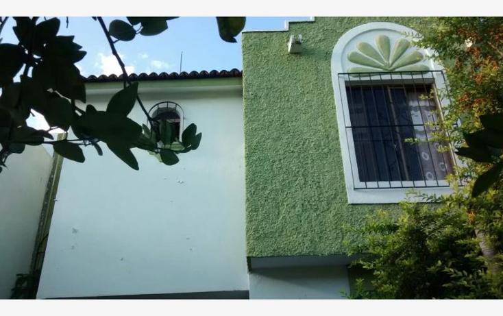 Foto de casa en venta en  267, azaleas, villa de álvarez, colima, 1566094 No. 03