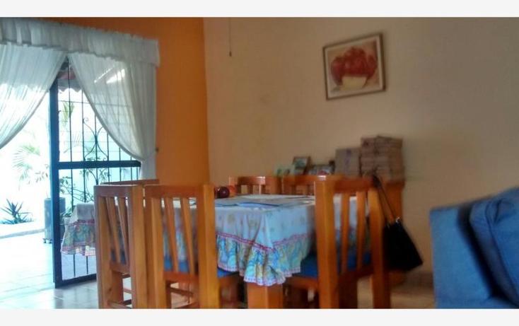 Foto de casa en venta en  267, azaleas, villa de álvarez, colima, 1566094 No. 05