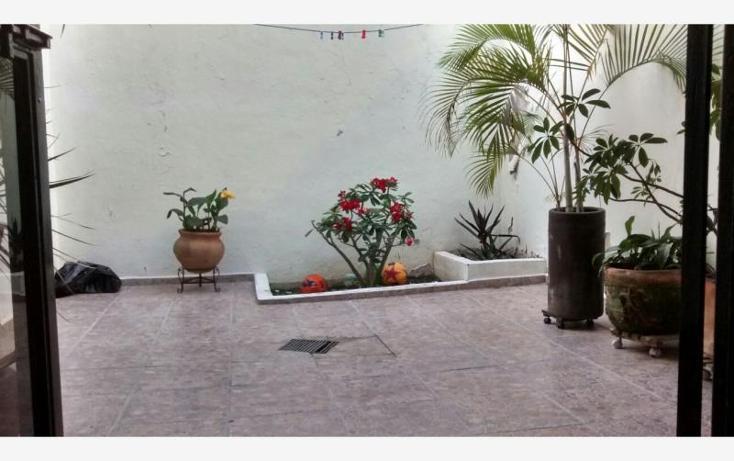 Foto de casa en venta en  267, azaleas, villa de álvarez, colima, 1566094 No. 08