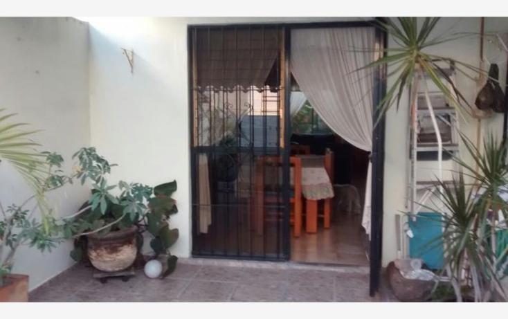 Foto de casa en venta en  267, azaleas, villa de álvarez, colima, 1566094 No. 09
