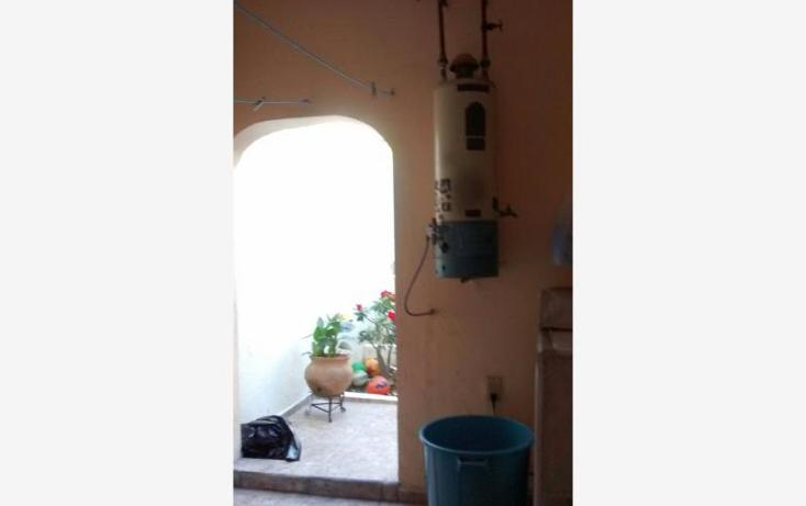 Foto de casa en venta en  267, azaleas, villa de álvarez, colima, 1566094 No. 10