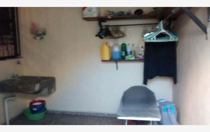 Foto de casa en venta en  267, azaleas, villa de álvarez, colima, 1566094 No. 11