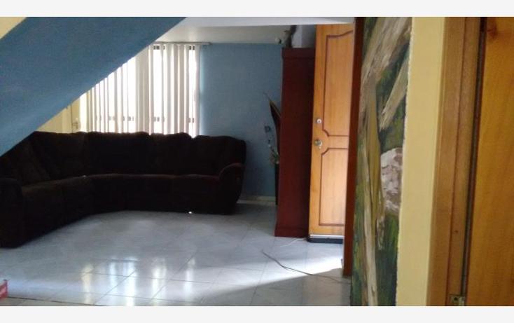 Foto de casa en venta en  267 b, rinconada las hadas, tlalpan, distrito federal, 1900678 No. 02