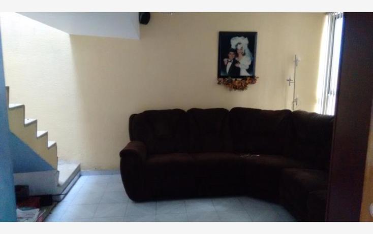 Foto de casa en venta en  267 b, rinconada las hadas, tlalpan, distrito federal, 1900678 No. 03