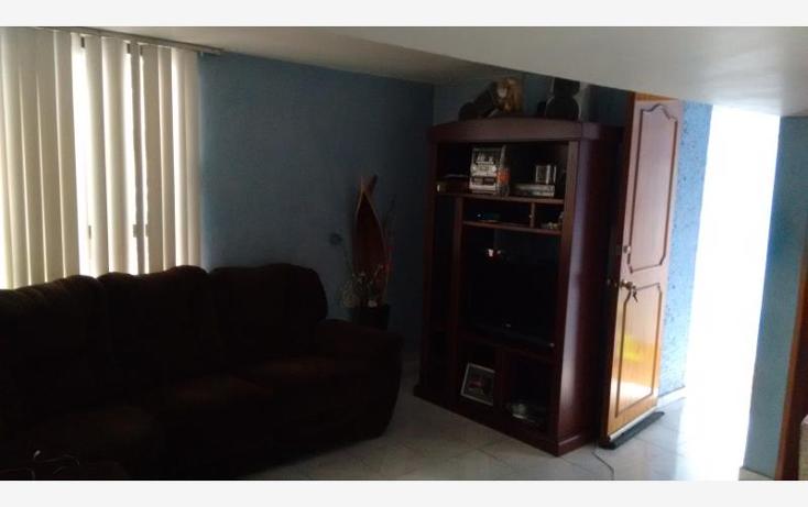 Foto de casa en venta en  267 b, rinconada las hadas, tlalpan, distrito federal, 1900678 No. 04