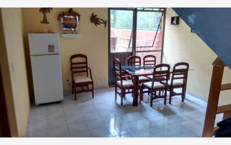 Foto de casa en venta en  267 b, rinconada las hadas, tlalpan, distrito federal, 1900678 No. 05