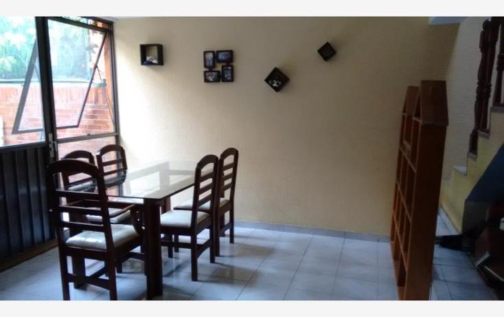 Foto de casa en venta en  267 b, rinconada las hadas, tlalpan, distrito federal, 1900678 No. 06