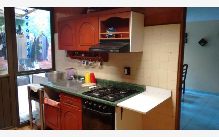 Foto de casa en venta en  267 b, rinconada las hadas, tlalpan, distrito federal, 1900678 No. 08
