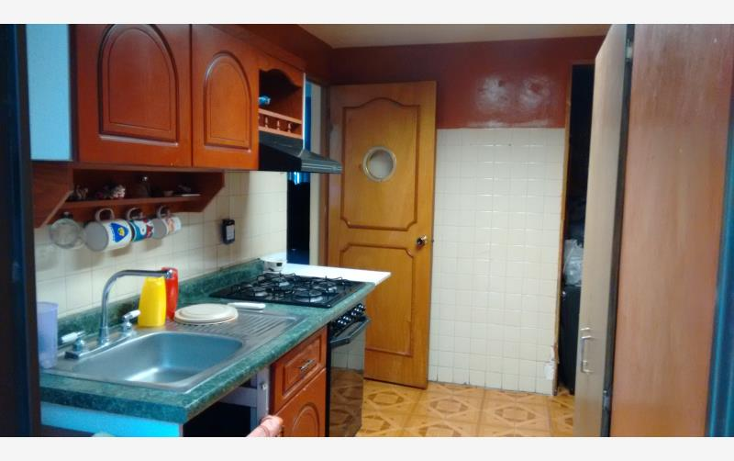 Foto de casa en venta en  267 b, rinconada las hadas, tlalpan, distrito federal, 1900678 No. 09