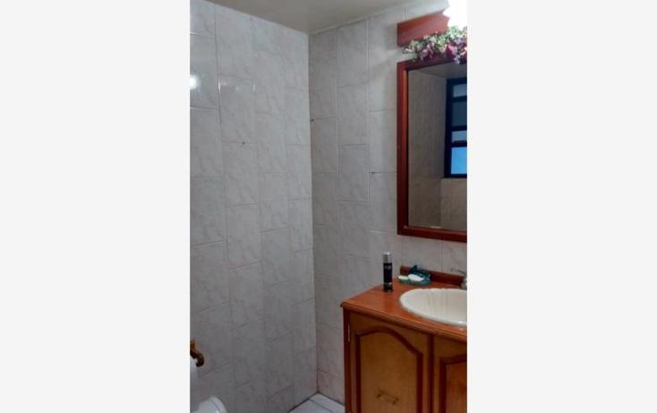 Foto de casa en venta en  267 b, rinconada las hadas, tlalpan, distrito federal, 1900678 No. 11