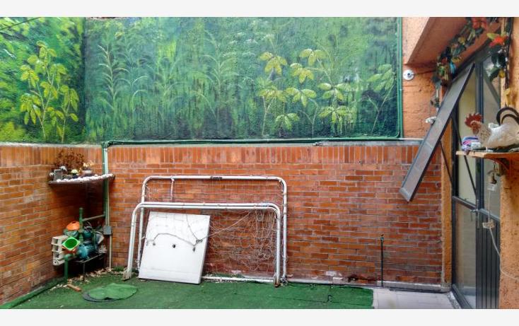 Foto de casa en venta en  267 b, rinconada las hadas, tlalpan, distrito federal, 1900678 No. 12