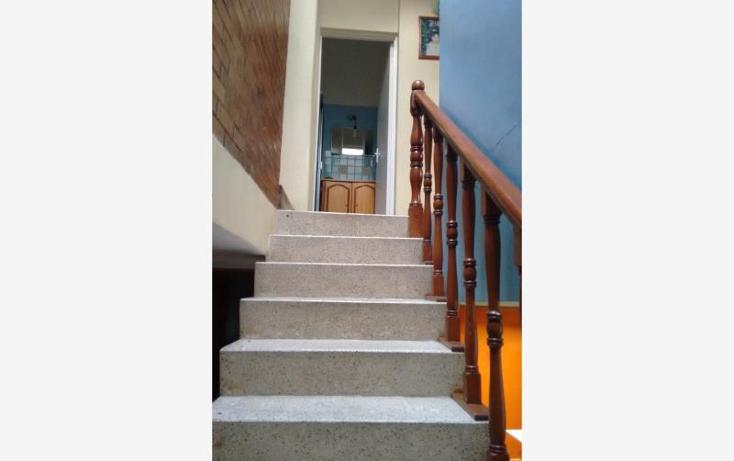 Foto de casa en venta en  267 b, rinconada las hadas, tlalpan, distrito federal, 1900678 No. 13