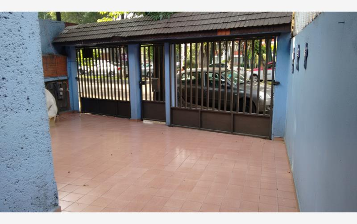 Foto de casa en venta en  267 b, rinconada las hadas, tlalpan, distrito federal, 1900678 No. 20