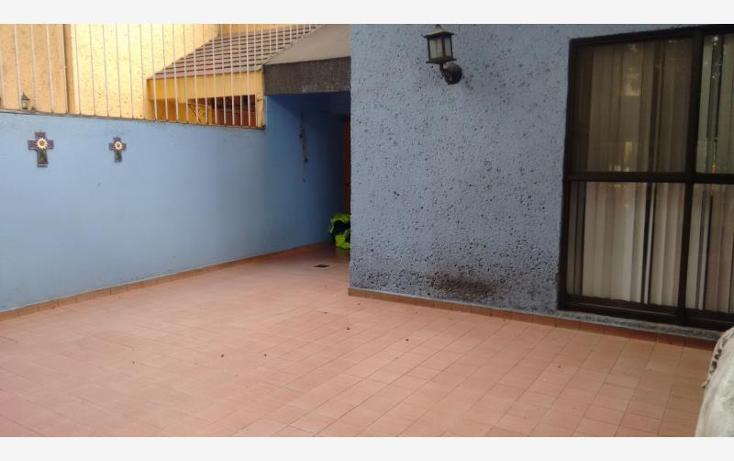 Foto de casa en venta en  267 b, rinconada las hadas, tlalpan, distrito federal, 1900678 No. 21