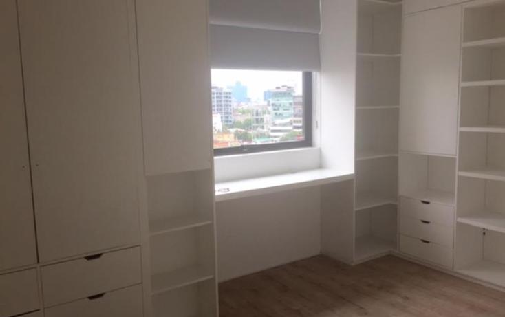 Foto de departamento en renta en  267, condesa, cuauhtémoc, distrito federal, 2356730 No. 04
