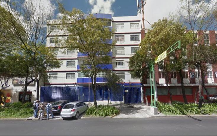 Foto de departamento en venta en  268, guerrero, cuauhtémoc, distrito federal, 2023526 No. 02