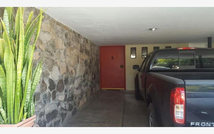 Foto de casa en venta en  268, providencia 2a secc, guadalajara, jalisco, 2666862 No. 07
