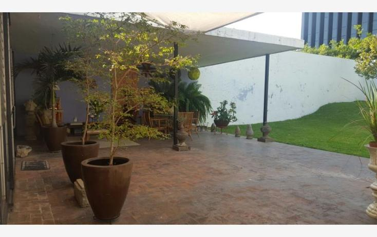 Foto de casa en venta en  268, providencia 2a secc, guadalajara, jalisco, 2666862 No. 10
