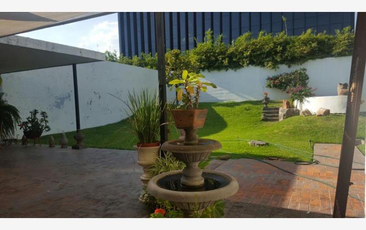 Foto de casa en venta en  268, providencia 2a secc, guadalajara, jalisco, 2666862 No. 11