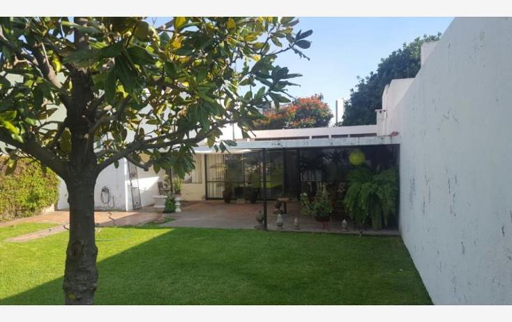 Foto de casa en venta en  268, providencia 2a secc, guadalajara, jalisco, 2666862 No. 15