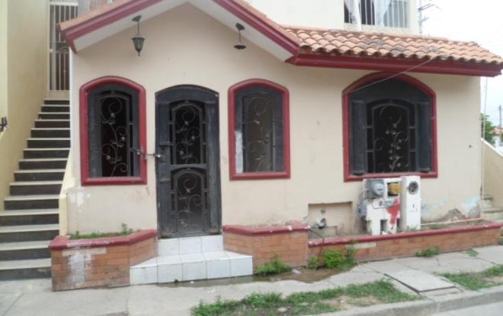 Foto de casa en venta en  2688, infonavit solidaridad, culiacán, sinaloa, 1979158 No. 01