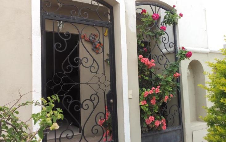 Foto de casa en venta en  269, el álamo, saltillo, coahuila de zaragoza, 1781630 No. 02