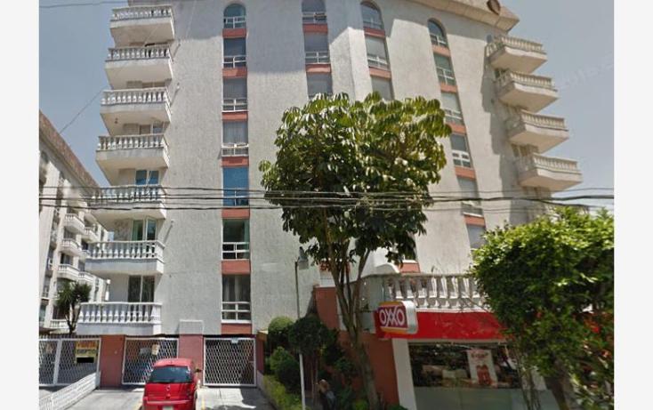 Foto de departamento en venta en  269, lindavista norte, gustavo a. madero, distrito federal, 2665795 No. 02