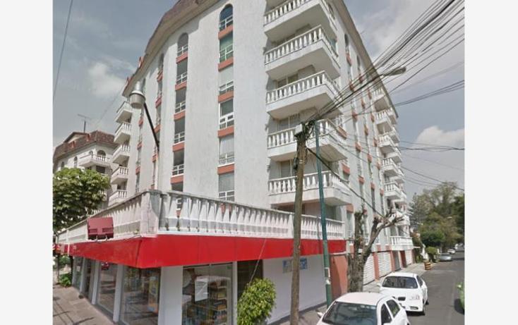Foto de departamento en venta en  269, lindavista norte, gustavo a. madero, distrito federal, 2665795 No. 03