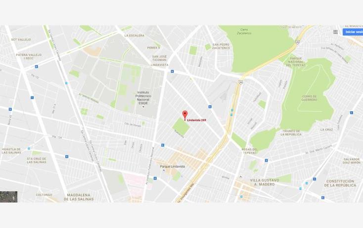 Foto de departamento en venta en  269, lindavista norte, gustavo a. madero, distrito federal, 2781171 No. 05