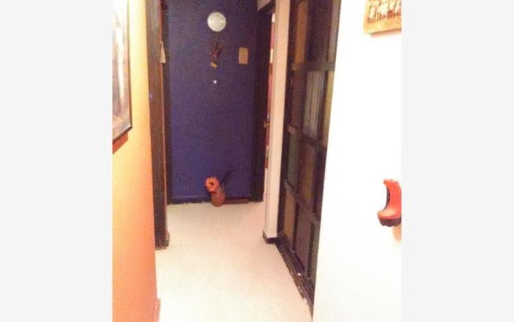 Foto de departamento en venta en  27, acueducto fovissste, morelia, michoacán de ocampo, 1473521 No. 02