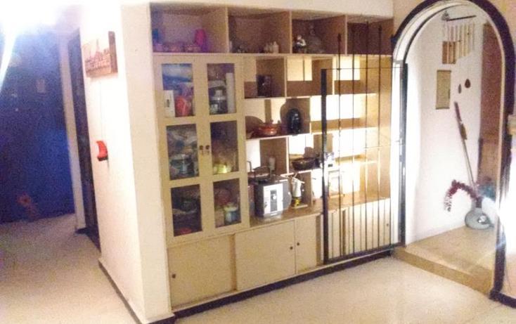 Foto de departamento en venta en  27, acueducto fovissste, morelia, michoacán de ocampo, 1473521 No. 03