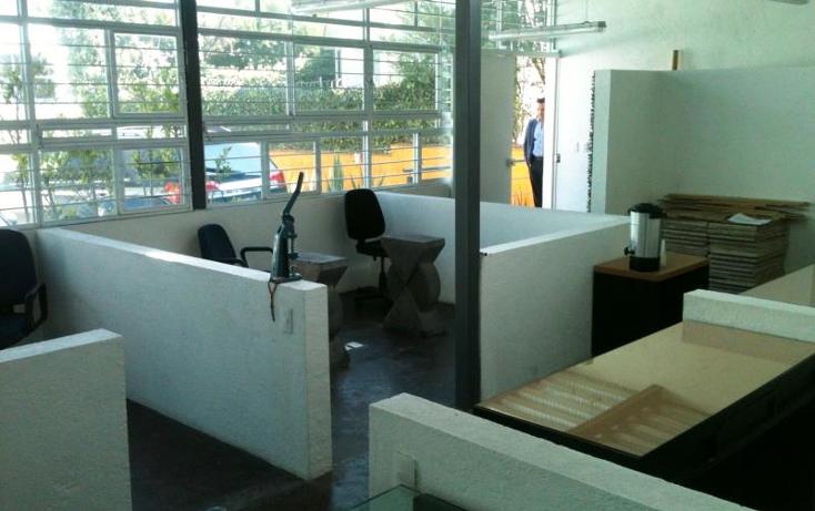 Foto de oficina en renta en  27, barrio san francisco, la magdalena contreras, distrito federal, 2006646 No. 01