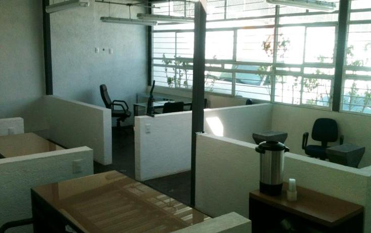 Foto de oficina en renta en  27, barrio san francisco, la magdalena contreras, distrito federal, 2006646 No. 02