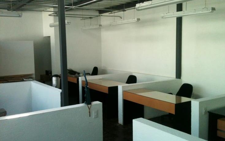 Foto de oficina en renta en  27, barrio san francisco, la magdalena contreras, distrito federal, 2006646 No. 03