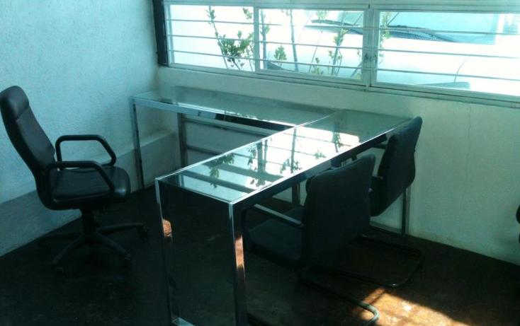 Foto de oficina en renta en  27, barrio san francisco, la magdalena contreras, distrito federal, 2006646 No. 04