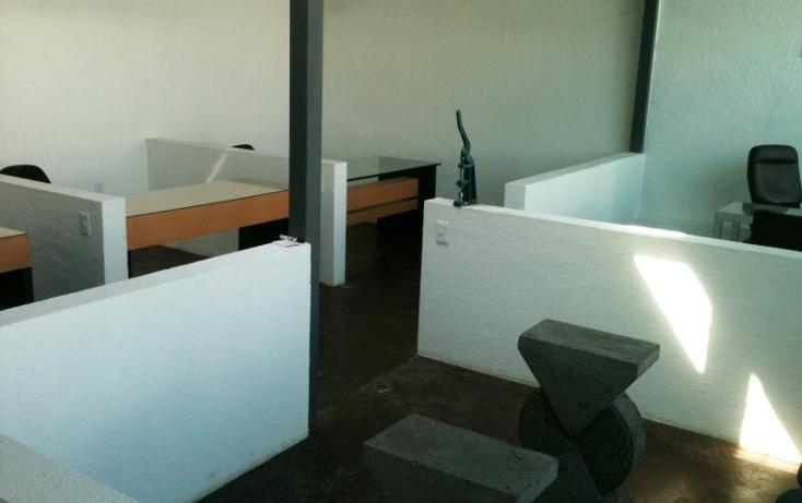 Foto de oficina en renta en  27, barrio san francisco, la magdalena contreras, distrito federal, 2006646 No. 05