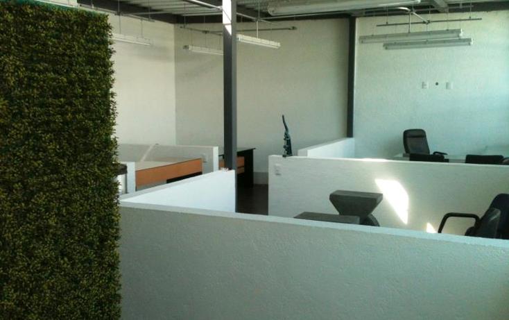 Foto de oficina en renta en  27, barrio san francisco, la magdalena contreras, distrito federal, 2006646 No. 06