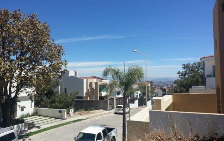 Foto de terreno habitacional en venta en  27, bugambilias, zapopan, jalisco, 562465 No. 05