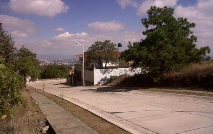 Foto de terreno habitacional en venta en  27, bugambilias, zapopan, jalisco, 562465 No. 26