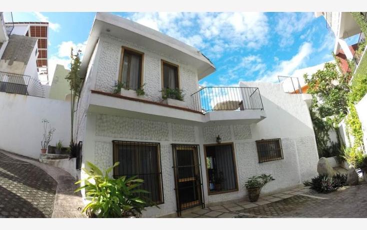 Foto de casa en venta en  27, colinas de santiago, manzanillo, colima, 1587240 No. 01