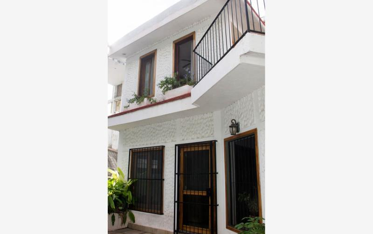 Foto de casa en venta en  27, colinas de santiago, manzanillo, colima, 1587240 No. 02