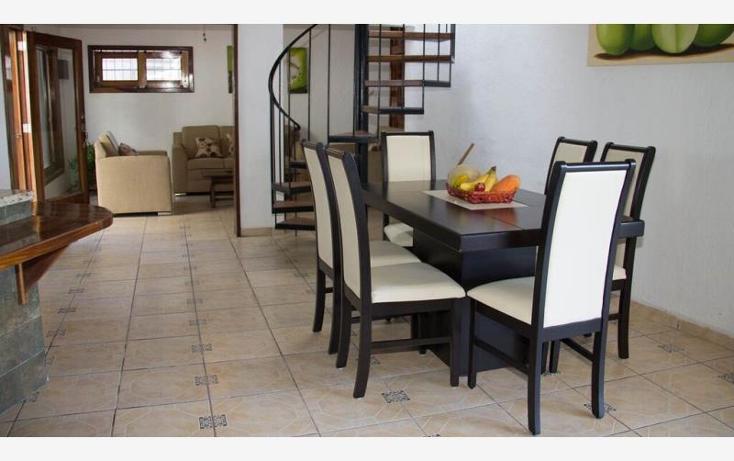 Foto de casa en venta en  27, colinas de santiago, manzanillo, colima, 1587240 No. 05