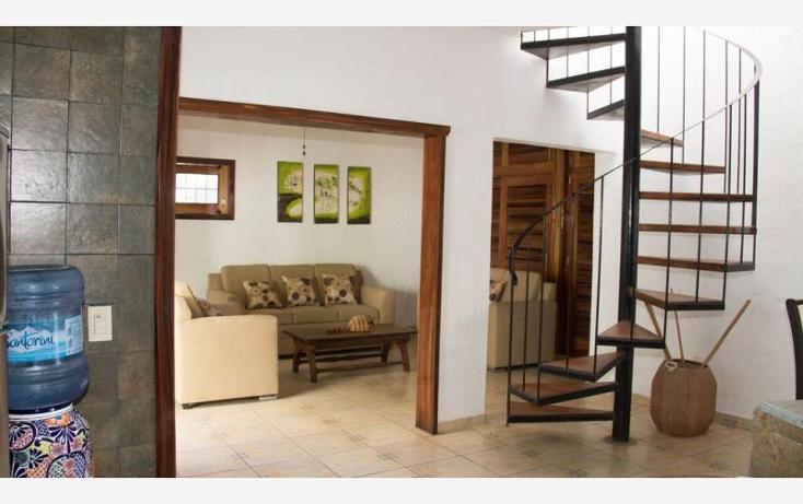 Foto de casa en venta en  27, colinas de santiago, manzanillo, colima, 1587240 No. 09