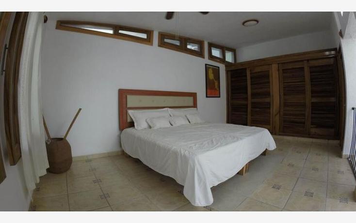 Foto de casa en venta en  27, colinas de santiago, manzanillo, colima, 1587240 No. 11