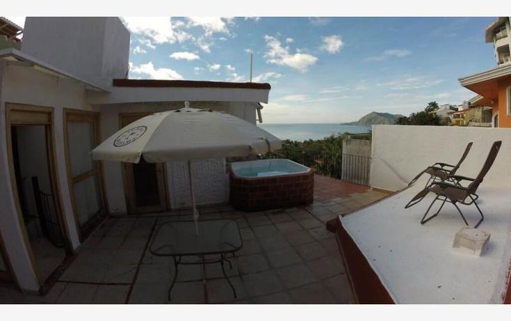 Foto de casa en venta en  27, colinas de santiago, manzanillo, colima, 1587240 No. 21