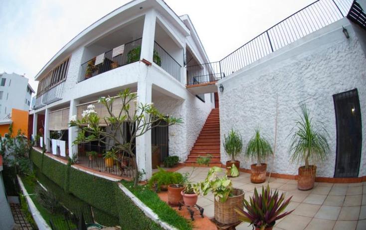 Foto de casa en venta en  27, colinas de santiago, manzanillo, colima, 836199 No. 01