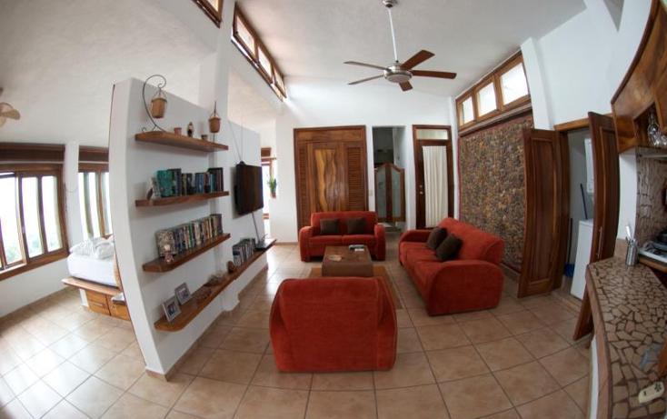Foto de casa en venta en  27, colinas de santiago, manzanillo, colima, 836199 No. 04
