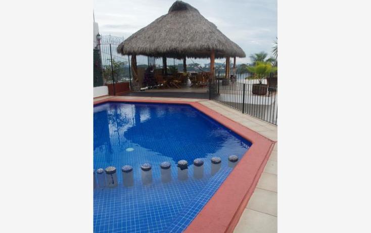 Foto de casa en venta en  27, colinas de santiago, manzanillo, colima, 836199 No. 07