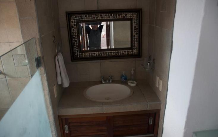 Foto de casa en venta en  27, colinas de santiago, manzanillo, colima, 836199 No. 14