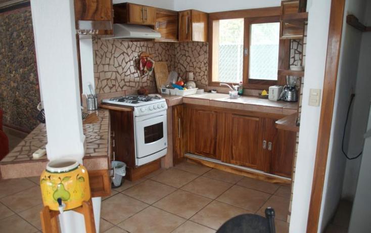 Foto de casa en venta en prolongacion arnulfo flores 27, colinas de santiago, manzanillo, colima, 836199 No. 21